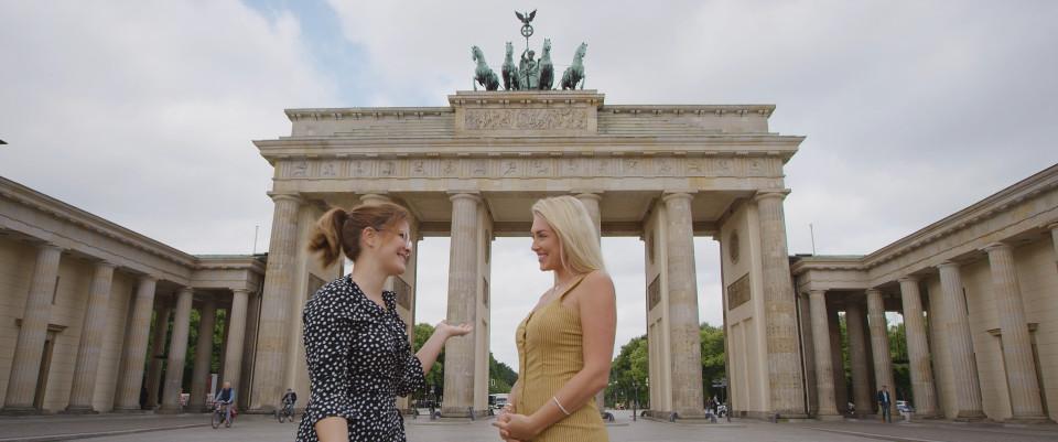 Call girl in Berlin