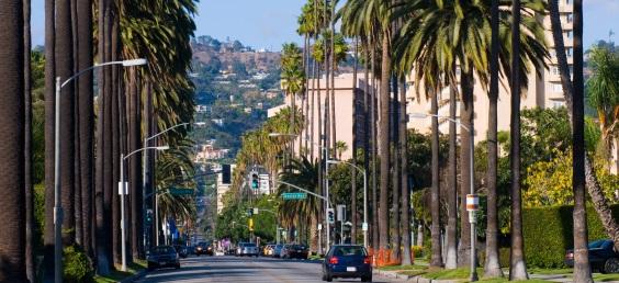 LA Tours - Beverly Hills