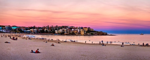 Sydney Day Trips: Bondi Beach
