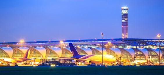 Brisbane to Bangkok Flights
