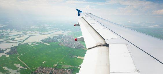 Brisbane to Hanoi
