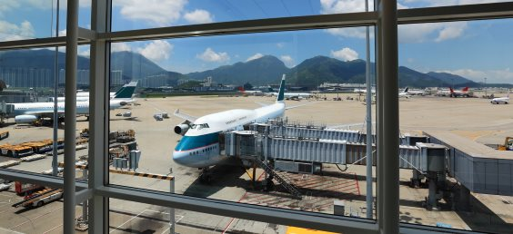 Brisbane to Hong Kong Flights