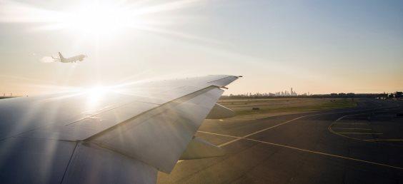 Brisbane to New York Flights