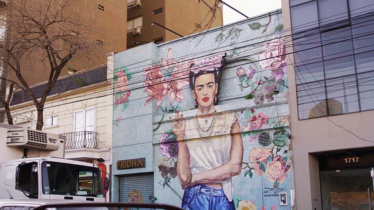 48 Hour Destination: Buenos Aires