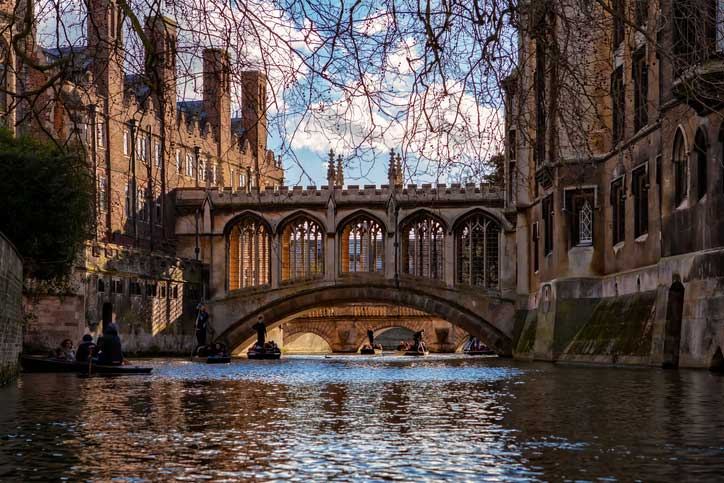 cambridge university uk