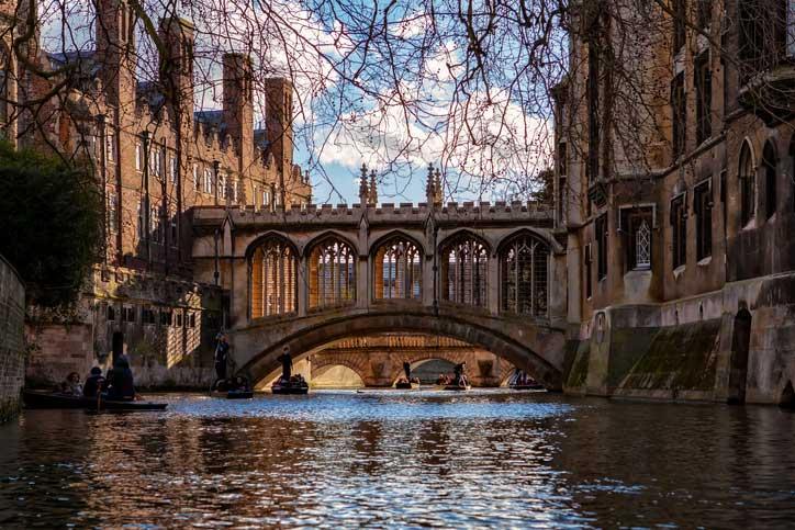 cambridge university uk