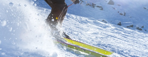 Cardrono Skiing
