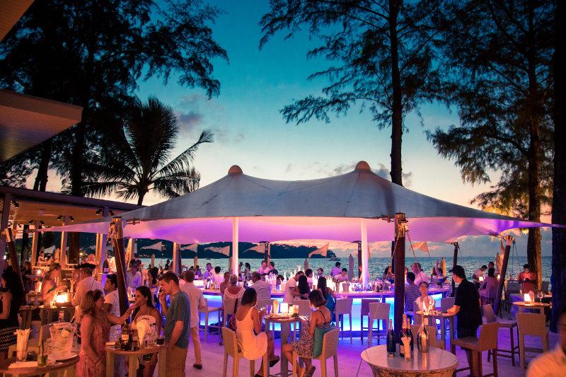 beach club phuket