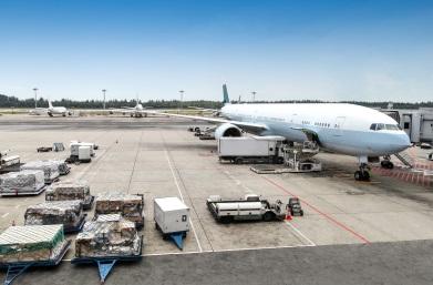 Brisbane to Singapore Changi Airport