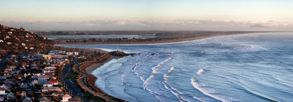 Christchurch Tourism: Explore the Beaches