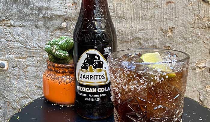 Mexican mocktails DIY