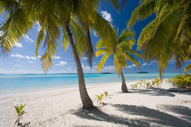 Cook Islands Holiday Packages From Melbourne