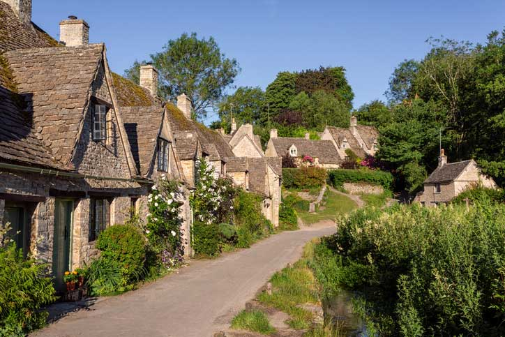 Cotswolds uk