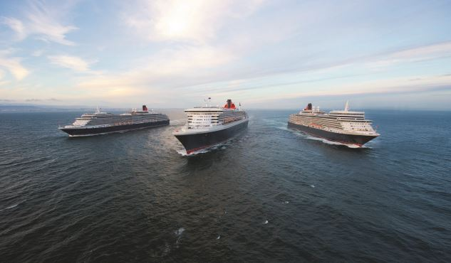 Queen Mary 2 Cruises - Ship Deals and Information 2019 & 2020