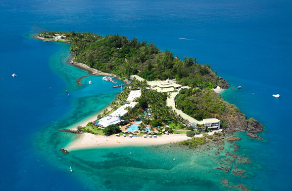 Best Deals To Hamilton Island From Melbourne