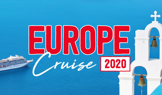 Best Cruise Deals on Leading Cruise Lines & Ships 2019