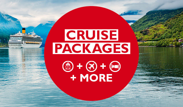 Cruise And Flight Packages 2020.Best Cruise Deals On Leading Cruise Lines Ships 2019