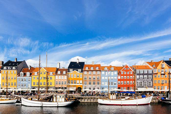Denmark - the happiest country on earth?
