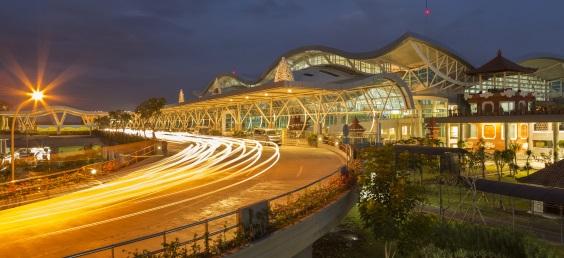 Sydney to Bali flights