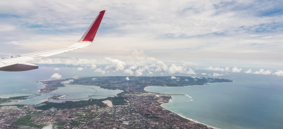 Brisbane to Bali flights