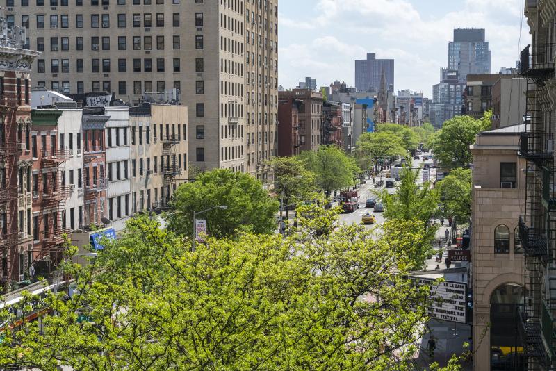 East Village, Manhattan, NYC