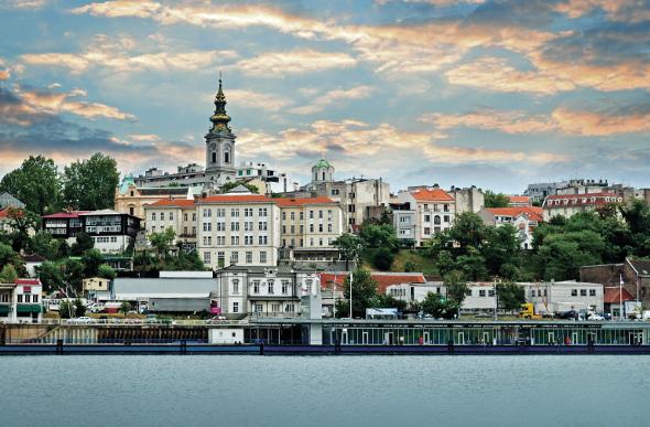 Eastern Promises Upheld On A Viking River Cruise | Flight Centre
