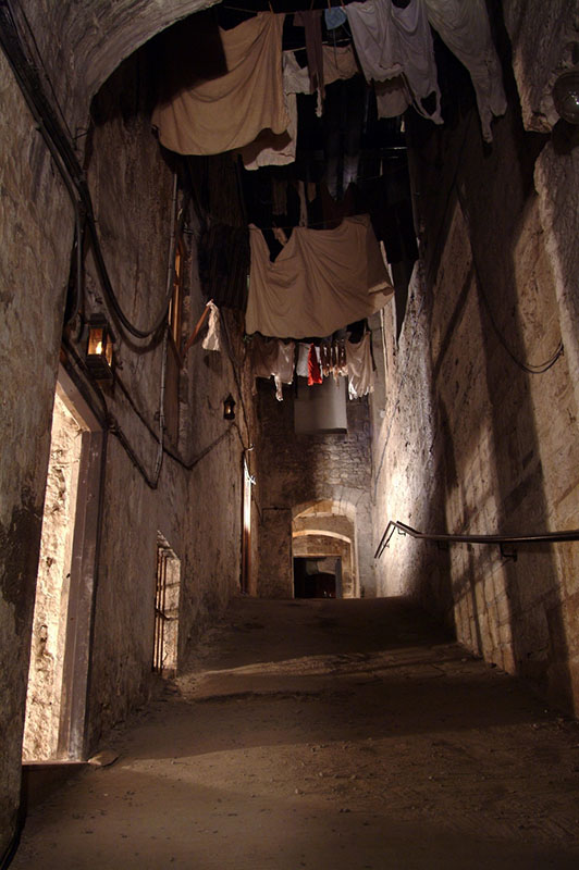 real mary kings close in edinburgh