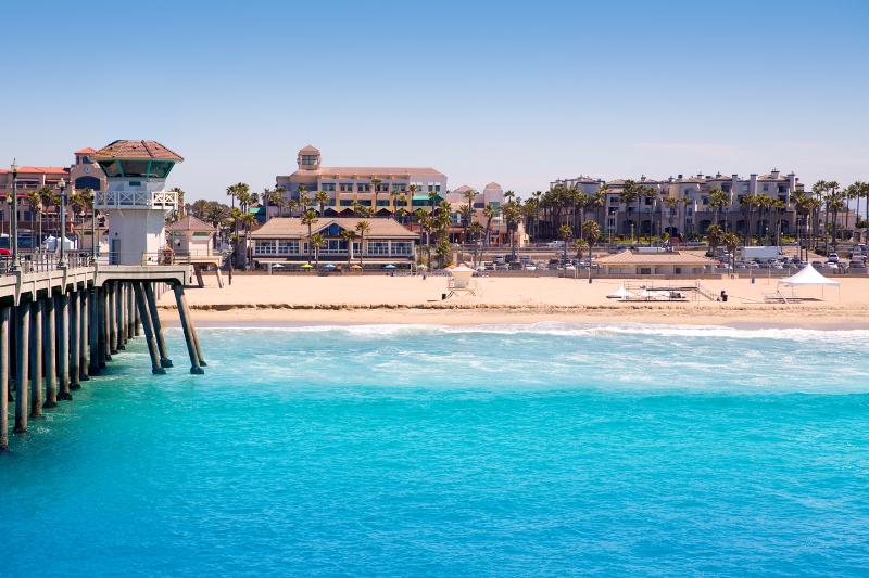 Huntingtons Beach