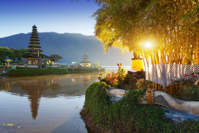 Bali beach holidays