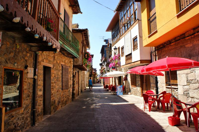 Leon, Spain.