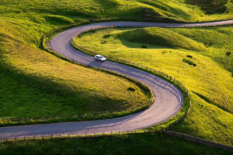 Great Britain Road Trip