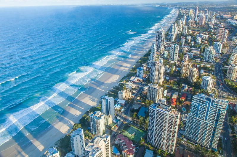 Gold Coast.