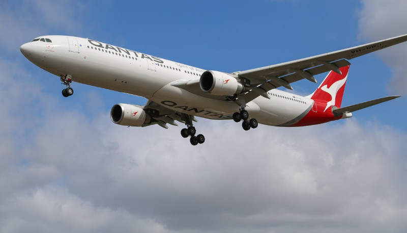 Qantas and Uber Join Forces