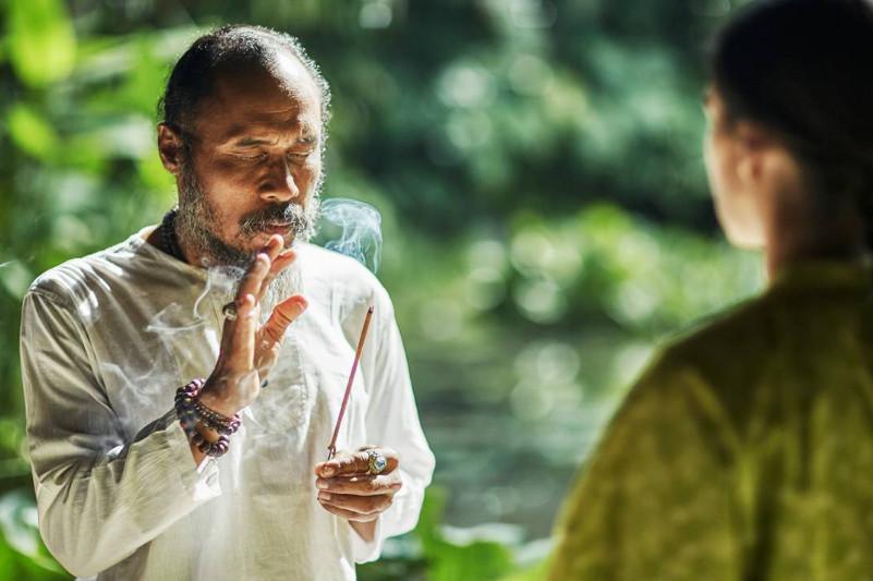 Zen Capital of Bali: Four Seasons Sayan Balinese experience.