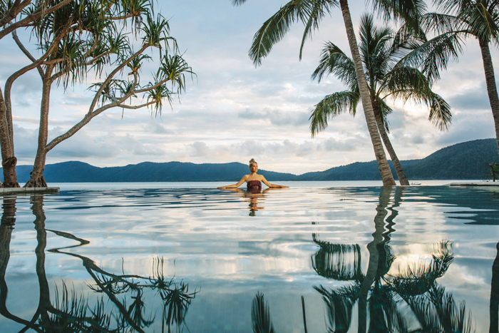 whitsunday islands resorts reopen - elysian eco retreat