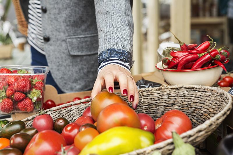 farmers market europe
