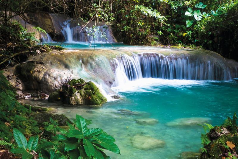 Vanuatu pools