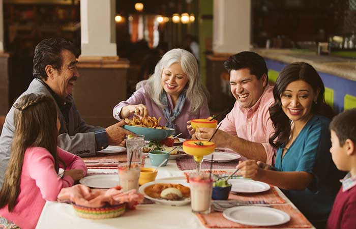 Celebrate Cinco de Mayo, have a Mexican fiesta in your own home