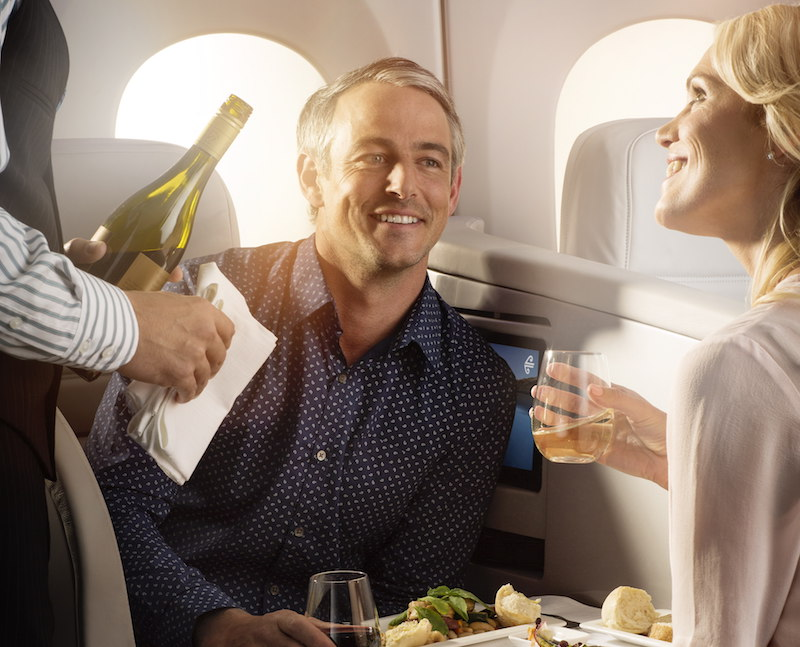 Air NZ 2018 Airline of the Year