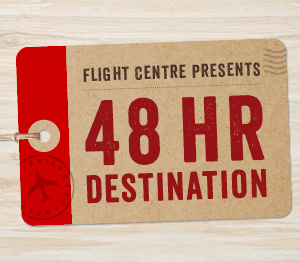 48 hour Destination