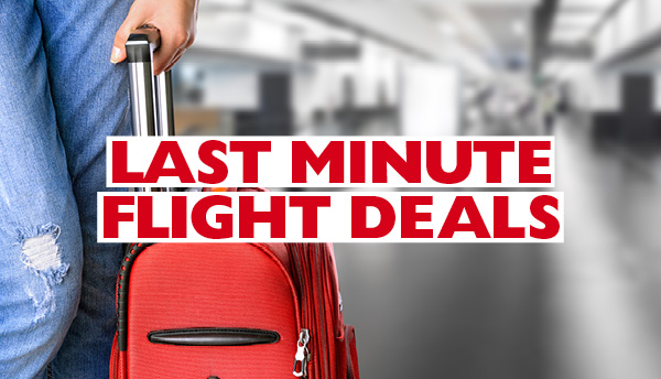 Cheap Last Minute Flights >> Last Minute Flight Deals Flight Centre