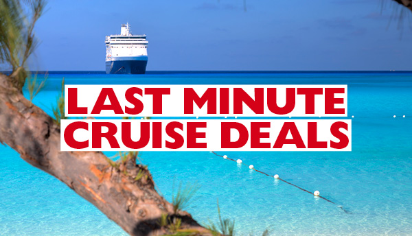 Last Minute Cruise Deals >> Last Minute Cruise Deals Flight Centre