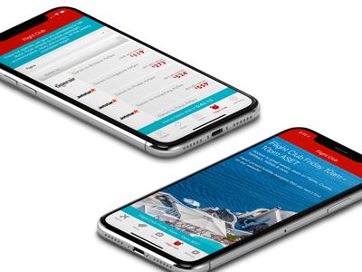 flight centre app deals