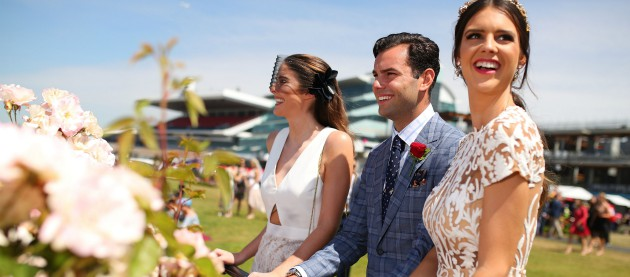 The Race That Stops the Nation - Melbourne Cup