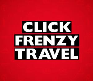 Hamilton Island Click Frenzy