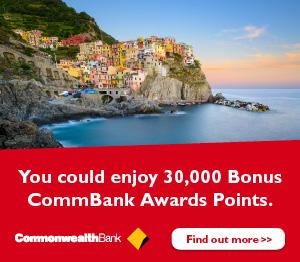 CommBank Awards