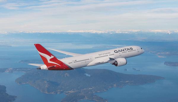 Qantas Frequent Flyer Rewards | Flight Centre