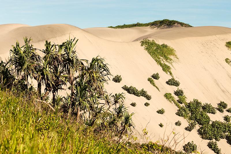 Sigatoka Sand Dunes National Park, Fiji