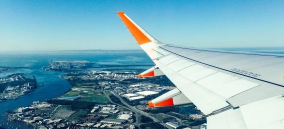 Flight to Fiji from Brisbane
