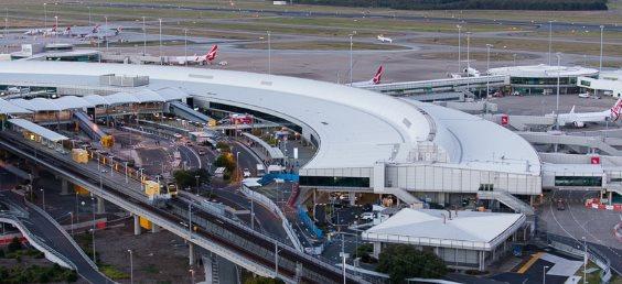 Melbourne to Brisbane flights